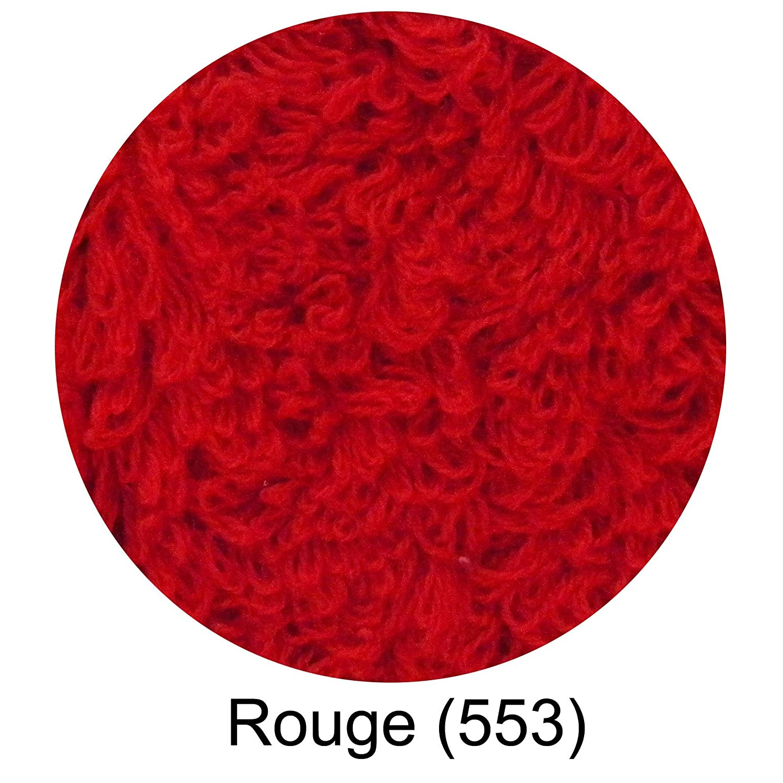 Abyss & Habidecor.- Toalla Super Pile Color Rouge 553 en medida 100x150 cm: Amazon.es: Hogar