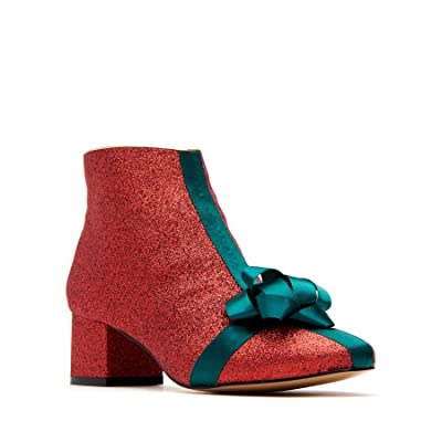 Katy Perry Women's The Gifter Ankle Boot | Ankle & Bootie