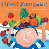 Oliver's Fruit Salad