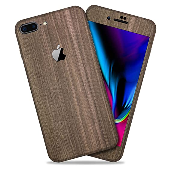 574e3f47942316 Image Unavailable. Image not available for. Color: Brown Wood Texture  Protective Skin Decal for Apple ...