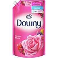 Downy Garden Bloom Concentrate Fabric Softener Refill, 1.5L