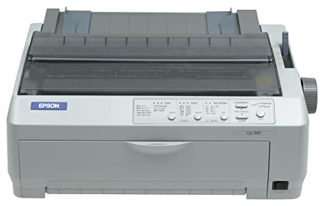 Epson LQ-590 - Impresora matricial: Amazon.es: Informática