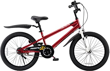RoyalBaby Freestyle 20 Inch Bikes
