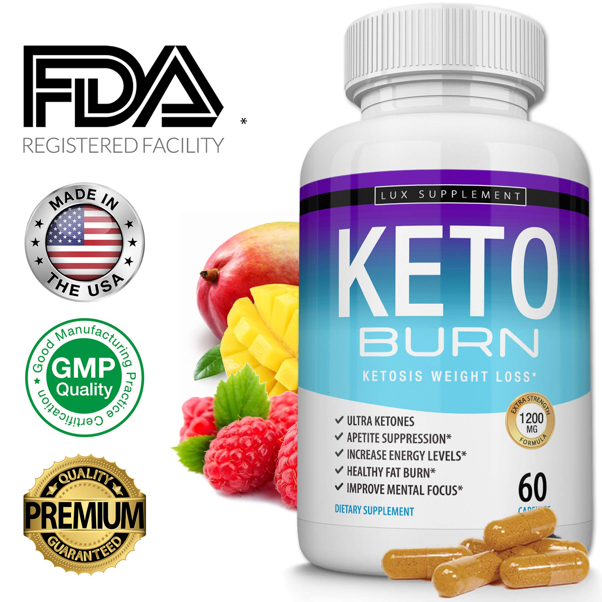 Best Rated In 7 Keto Nutritional Supplements Helpful