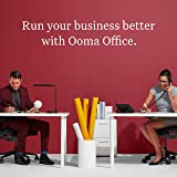 Ooma Office DP1-O Desk Phone - Place it almost