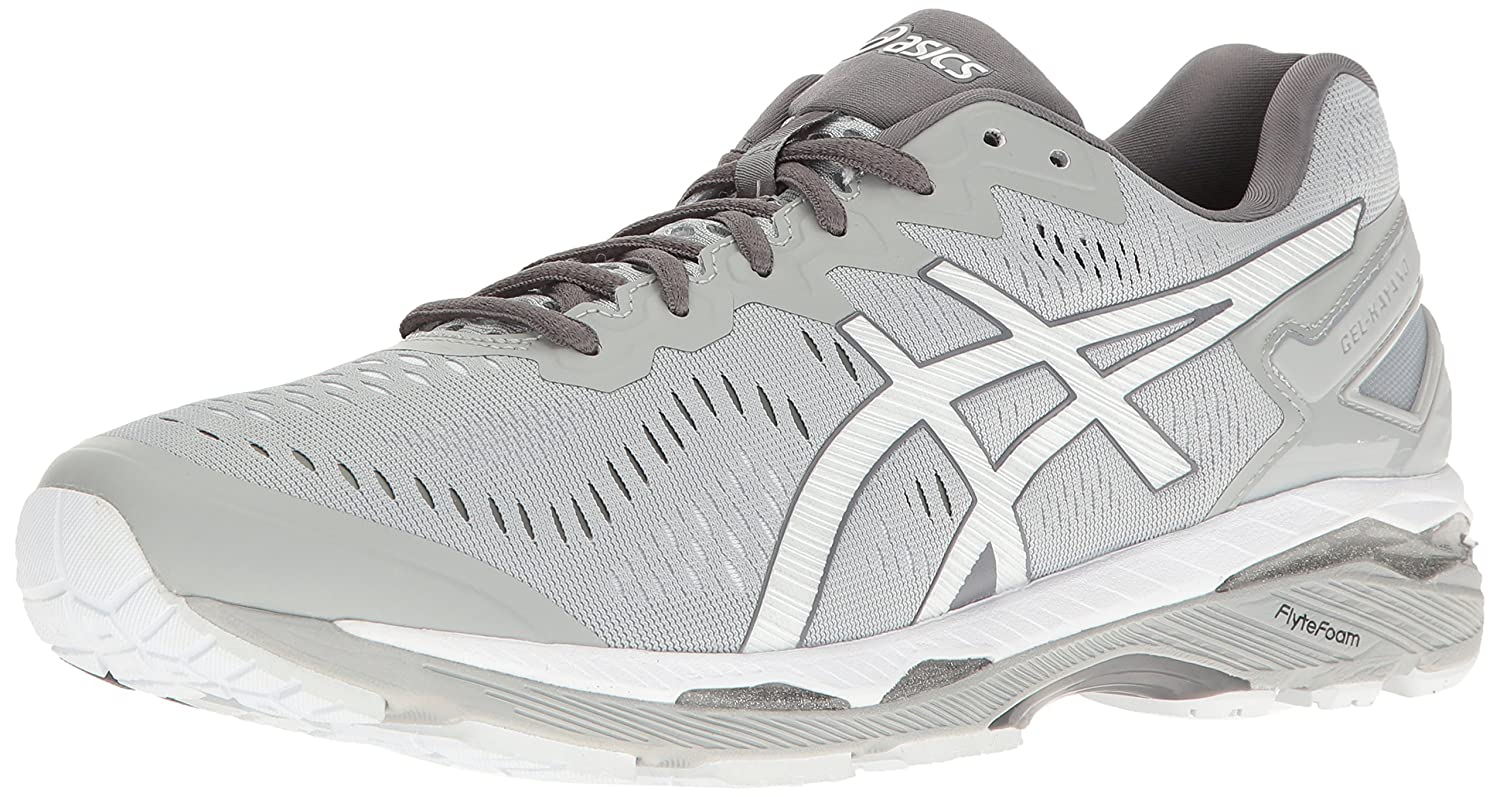 ASICS Gel-Kayano 23, Chaussures de Running Homme MainApps T646N