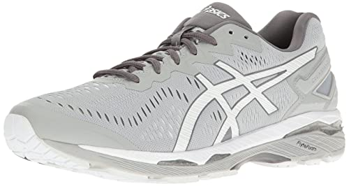 7d8a150aab04 Image Unavailable. Image not available for. Colour  ASICS Men s Gel-Kayano  23 Running Shoe ...