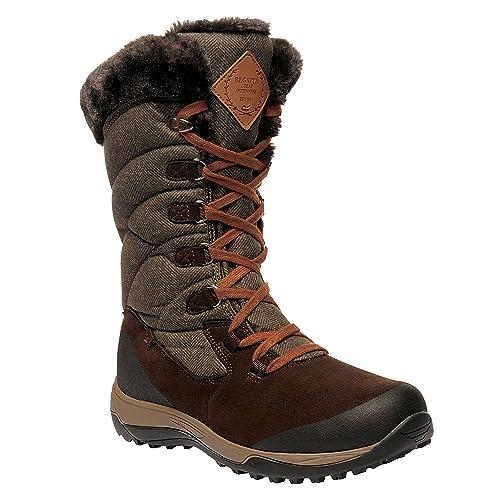 Lady Regatta High Boots Hiking NewleyWomen's Rise NwOmv08n