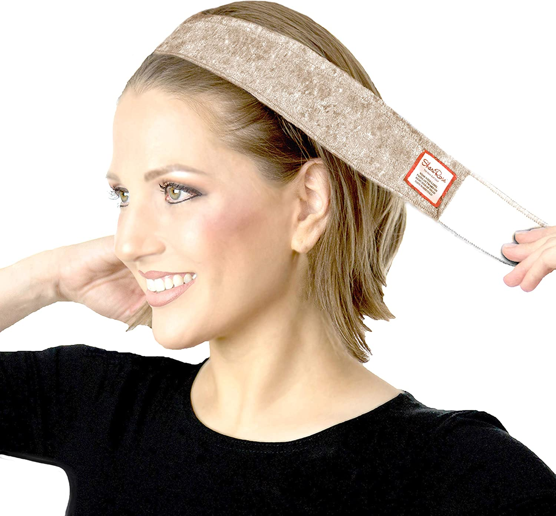 Non-Slip Headband Wig Grip...
