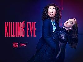 Killing Eve Amazon