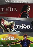 Dvd - Thor Collection (3 Dvd) (1 DVD)