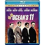 Ocean's 11 (50th Anniversary) [Blu-ray]
