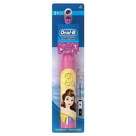 Oral-B Pro-Health 欧乐B 儿童电动牙刷