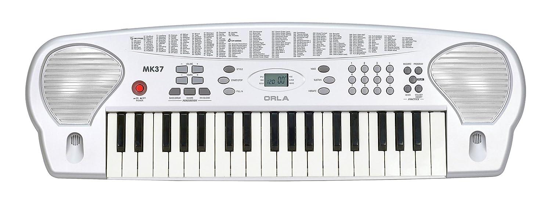 ORLA 438POR1021 MK37 Tastiera