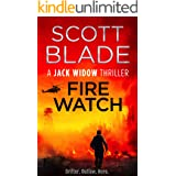 Fire Watch (Jack Widow Book 8)