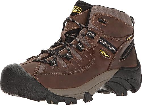 Targhee II MID Wide WP Hiking Boots