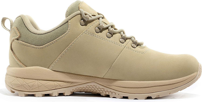 Wantdo Zapatos Seguridad Trekking Senderismo Hombre