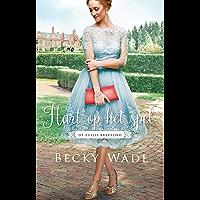 Hart op het spel (De zusjes Bradford Book 1)