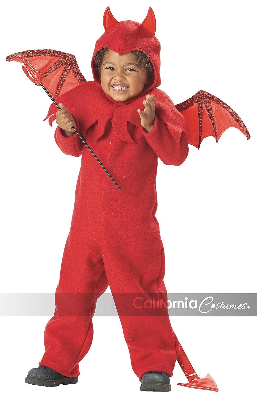 sc 1 st  Amazon.com & Amazon.com: California Costumes Lilu0027 Spitfire Costume Toddler: Clothing
