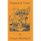 Flower and Trees Art Instruction by Bruce McIntyre
