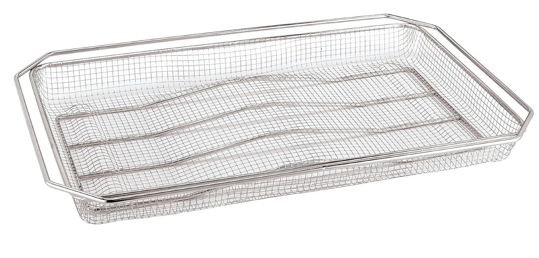 Paderno World Cuisine Stainless-steel Fry Basket 1//1