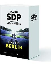 20 Jahre - Die einmalige Jubiläums-Show (Live aus Berlin) Ltd. Box