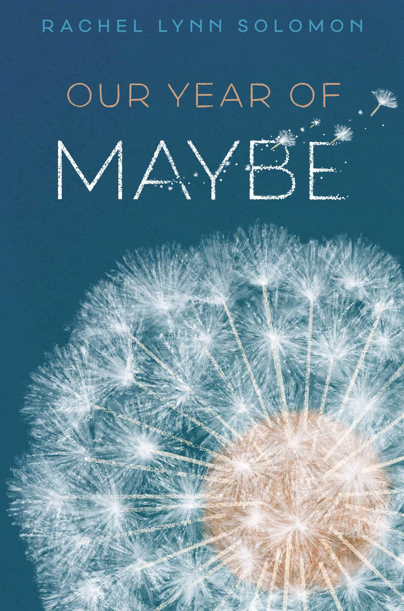Image result for our year of maybe