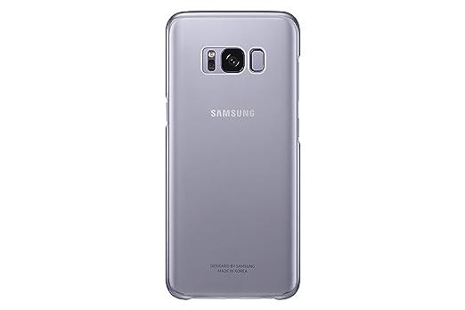 samsung s8 phone case cleae