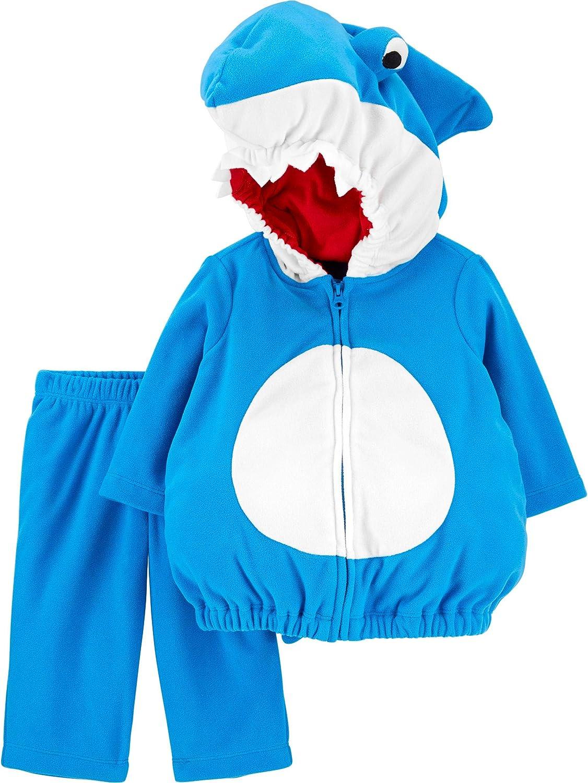 3-6 Months Carters Baby Halloween Costumes Shark