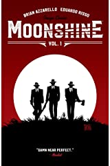 Moonshine Vol. 1 Kindle Edition