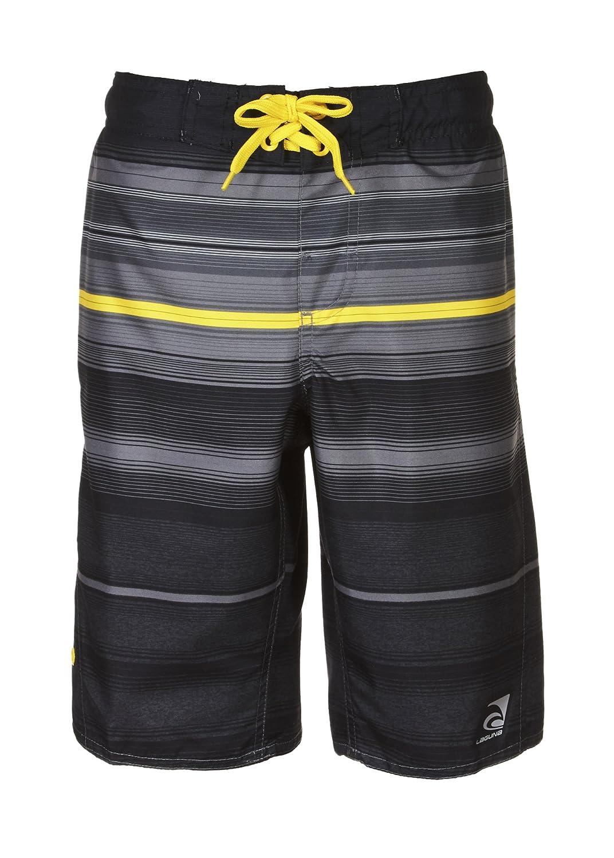 Laguna Boy's Pattern Boardshorts Swim Trunks Bathing Suit, UPF 50+ Laguna Children' s Apparel L815836