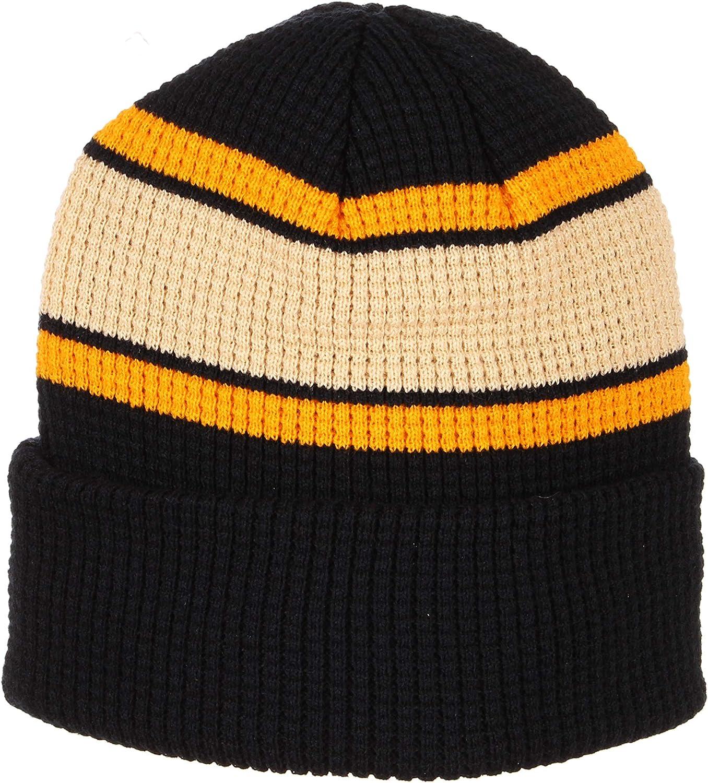 Zephyr NCAA Mens Legendary Knit Beanie