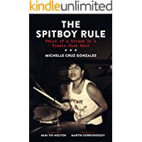 Spitboy Rule: Tales of a Xicana in a Female Punk Band book cover