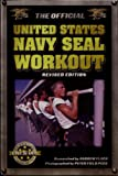 The Official United States Navy Seal Workout [Hardcover] by