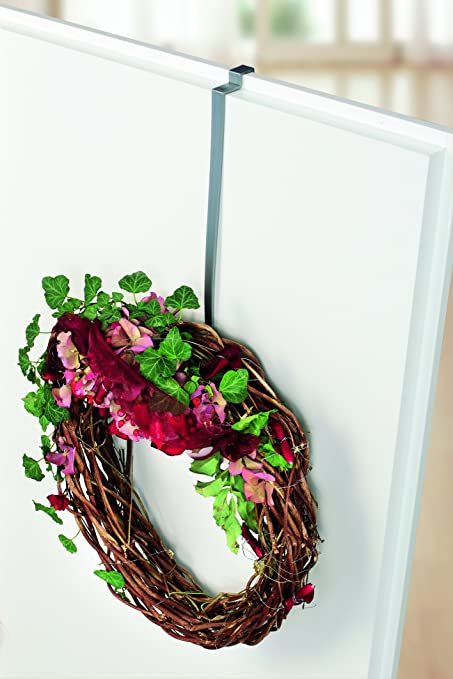 Ruco V 135 Crochet De Porte Pour Couronne Lot De 2 Amazon