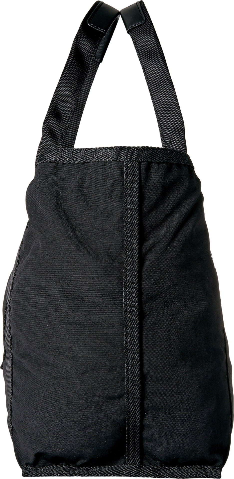 Marc Jacobs Women's New Logo Small Tote, Black by Marc Jacobs (Image #3)