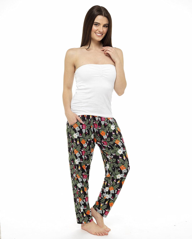 Harem Trousers - Yoga Pilates Pants Ali Baba Long Ladies Girls Pants Baggy Harem Leggings Perfect Holiday Trousers