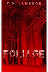 Foliage (Ghostly Shadows Shorts Book 1) Kindle Edition