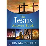 The Jesus Answer Book (Answer Book Series)
