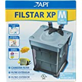 API FILSTAR XP FILTER SIZE M Aquarium Canister Filter 1-Count Box