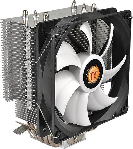 Thermaltake Ventilador de refrigeración para Intel Core i7/i5/i3 ...