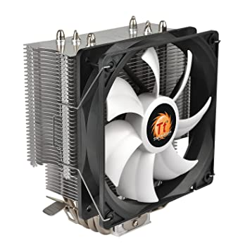 Thermaltake Contac Silent 12 150W INTEL/AMD with AM4 Support 120mm PWM CPU Cooler CL
