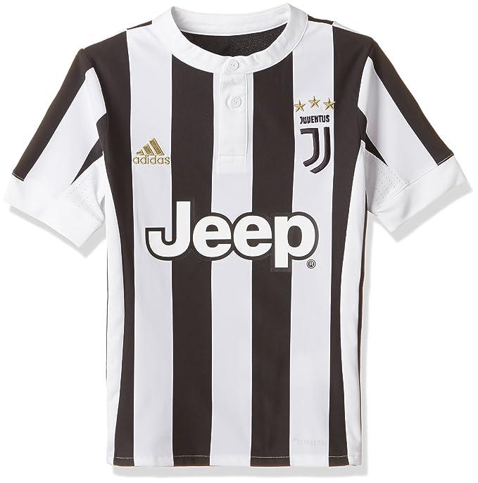 YT BambinoMainappsAmazon Jsy H Shirt Juve itAbbigliamento Adidas 0kwP8XnO