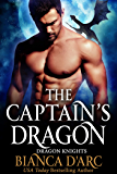 The Captain's Dragon (Dragon Knights Book 15)
