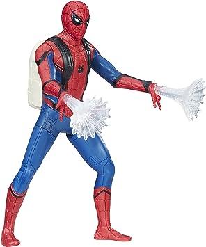 Schleich 21502 Spider-Man Marvel Plastic Figure