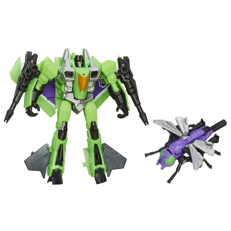 Transformers Generations Legends Acid Storm /& Venin Accessory