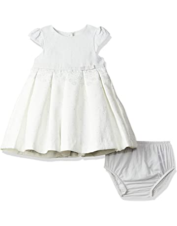 6959b43f2ce Mothercare Grey Textured Dress and Knickers Set