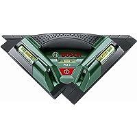 Bosch 0603664000 Laser carreleur PLT 2 avec Support Mural
