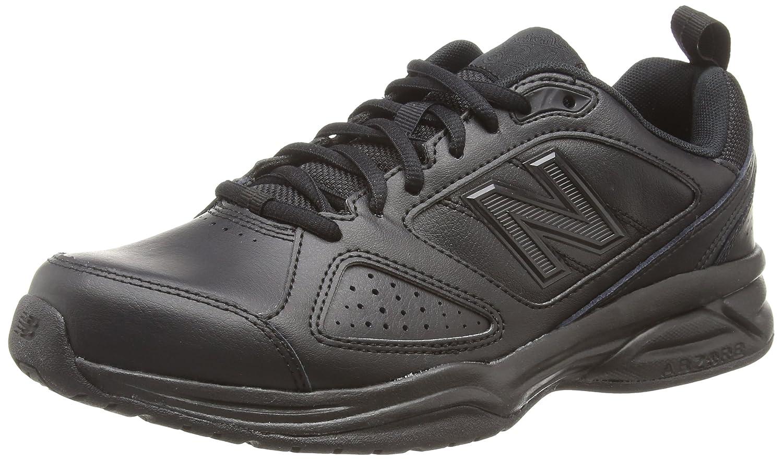 TALLA 40 EU. New Balance 624, Zapatillas Deportivas para Interior para Hombre