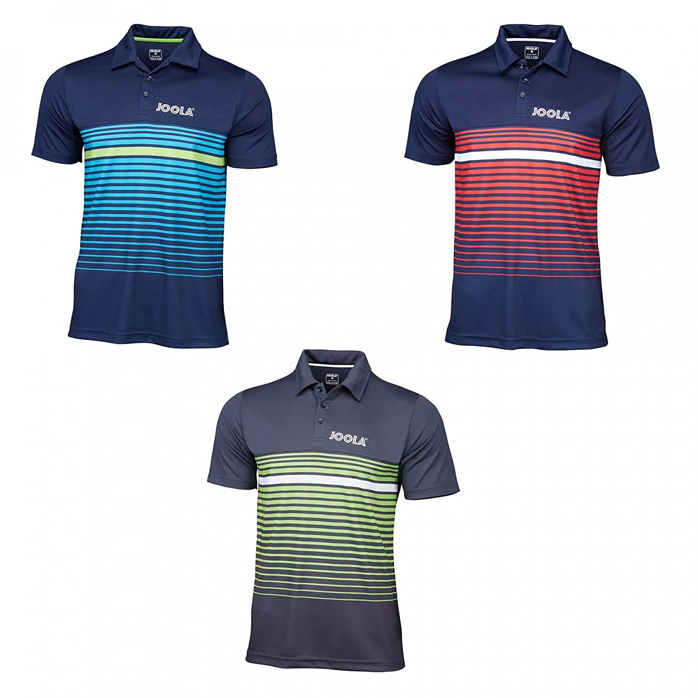 JOOLA Hemd Stripes B07CJRMGM5 Bekleidung Clever und praktisch